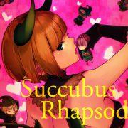 Succubus Rhapsodia Ver.1.05