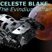 Celeste Blake The Evindium Affair Ver.0.48