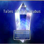 Tales of a Succubus