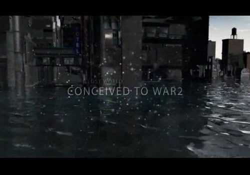 Conceived To War 2 (GameRip)