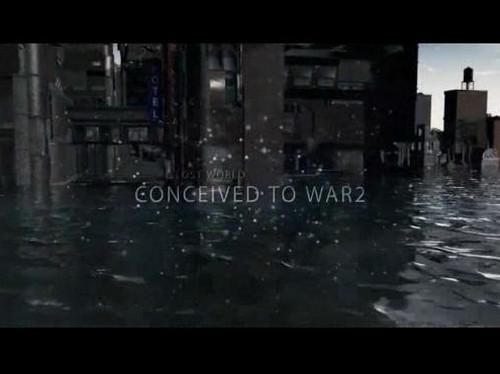Conceived To War 2 (GameRip)