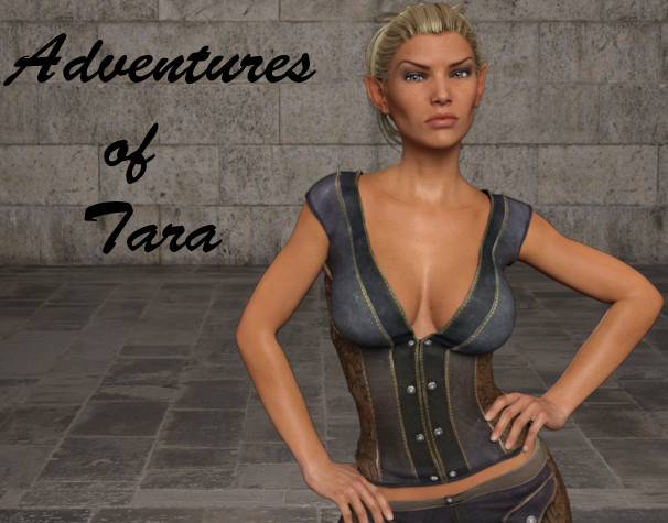 Adventures of Tara (Update) Ver.0.29.D11