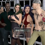 Axarin & Kozyra - Kristi's Revenge Part 5 Update
