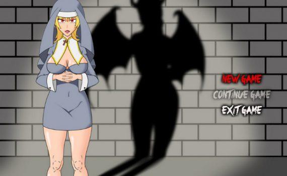 Succubus' Tales - Chapter 1 - Nicci's Revenge (Demo) Ver.0.1c