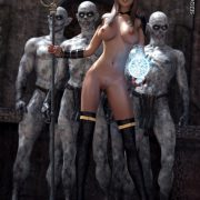 Artist Sezqya - Chronicles of Uqueliner