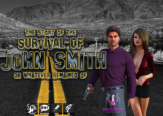 The Story of the Survival of John Smith (InProgress) Ver.0.03
