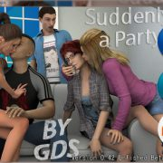 Suddenly a Party (Beta) Ver.0.42