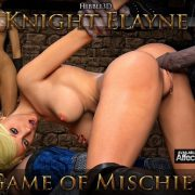 Artist Hibbli3D – Knight Elayne Game Of Mischief