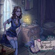 Innocent Witches (InProgress) Ver. 0.0.1