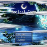 Magical Camp (InProgress) Ver.0.2.0.2