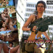 Affect3D - 3DXArt - Pandemic