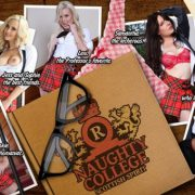 Lifeselector – Naughty College Scottish Spirit