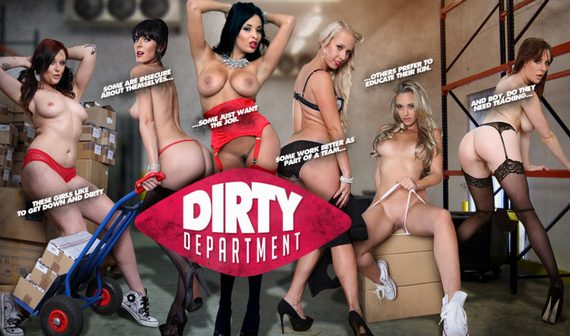Lifeselector – Dirty Department
