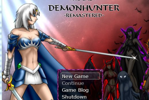 The Last Demonhunter Ver.0.52a