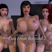 Xalas Production – Futa Freak Revisited 2