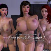 Xalas Production – Futa Freak Revisited 2