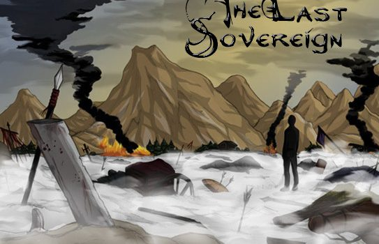 The last Sovereign (InProgress) Ver.0.20.2