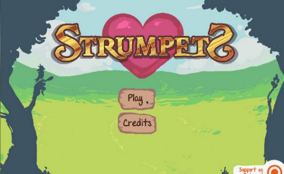 New Strumpets 2 (InProgress) Update Ver.2.37