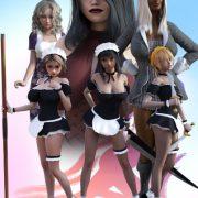 BBBen - Pervert Action: Legacy (Alpha) Update Ver.1.13