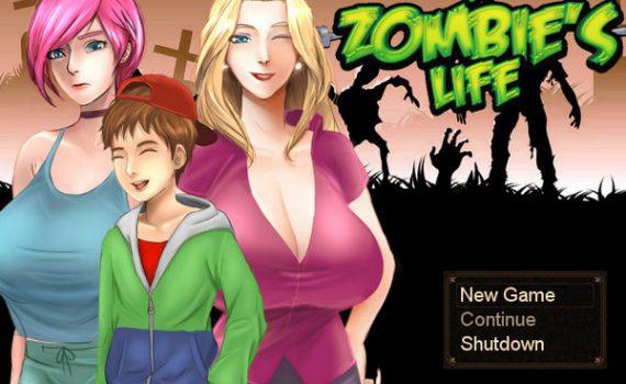 A Zombie's Life (InProgress) Update Ver.0.3.3