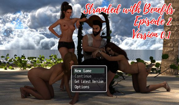 Stranded With Benefits – Episode 2 (InProgress) Ver.0.1