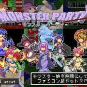 Monster Party Ver.1.01