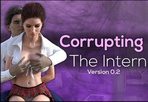 Corrupting The Intern (InProgress) Update Ver.0.3.1