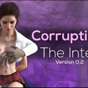 Corrupting The Intern (InProgress) Update Ver.0.4