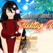 Alansya Chronicles - Fleeting Iris Ver.0.67b (ex- Ayame's Adventure)
