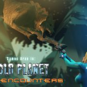 Cold Planet Hot Encounters