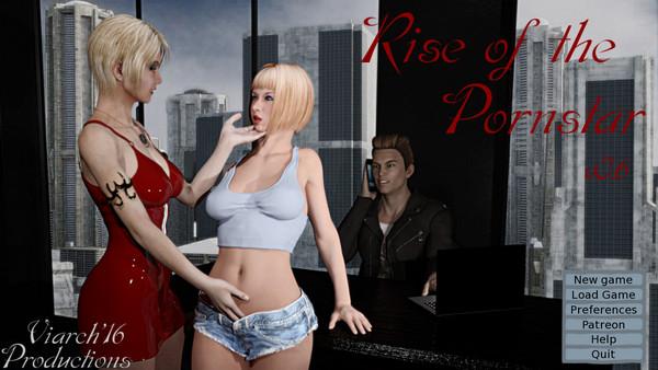 Rise of the Pornstar Ver.06