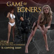 Game Of Boners (InProgress) Alpha Ver.0.01