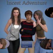 Incest Adventure (InProgress) Update Ver.0.6.2