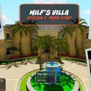 Milf's Villa (Episode 1) Ver.1.0b Final