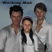 A Working Man (Full Game) Ver.1.01