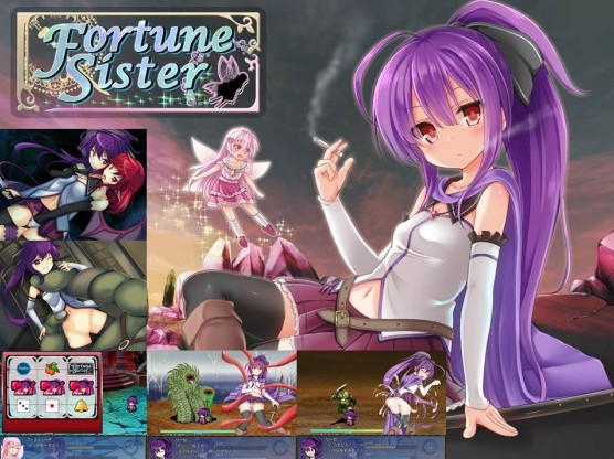Fortune Sister