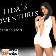 Lida`s Adventures (InProgress) Ver.0.13