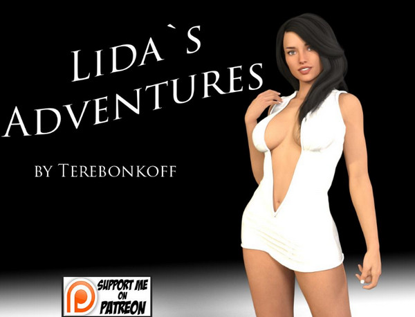 Lida`s Adventures (InProgress) Ver.0.13