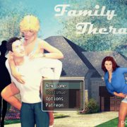 Family Therapy (Demo) Ver.0.1
