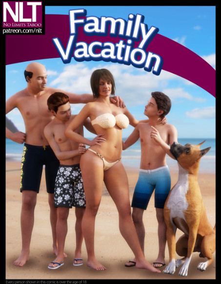 Artist NLT Media – Family Vacation