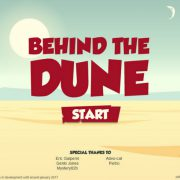 Behind the Dune (InProgress) Update Ver.7.6