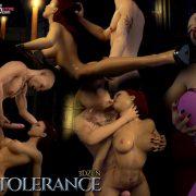 Artist 3DZen – Intolerance