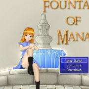 Fountain of Mana (InProgress)
