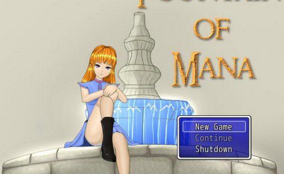 Fountain of Mana (InProgress)