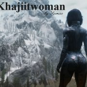 Artist SKcomics – Khajitwoman Chapter 1