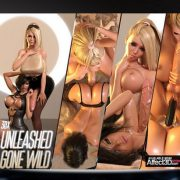 Affect3D - TheDude3DX – Lust Unleashed – Glam Gone Wild