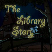 Library story (InProgress) Ver.0.8