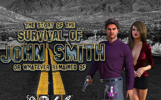 The Story of the Survival of John Smith (Update) Ver.0.07