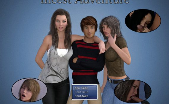 Incest Adventure (InProgress) Update Ver.0.7a