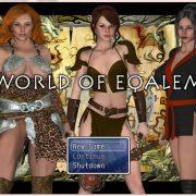World of Eqalem (InProgress) Update Ver.4